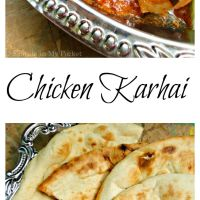 Chicken Karhai