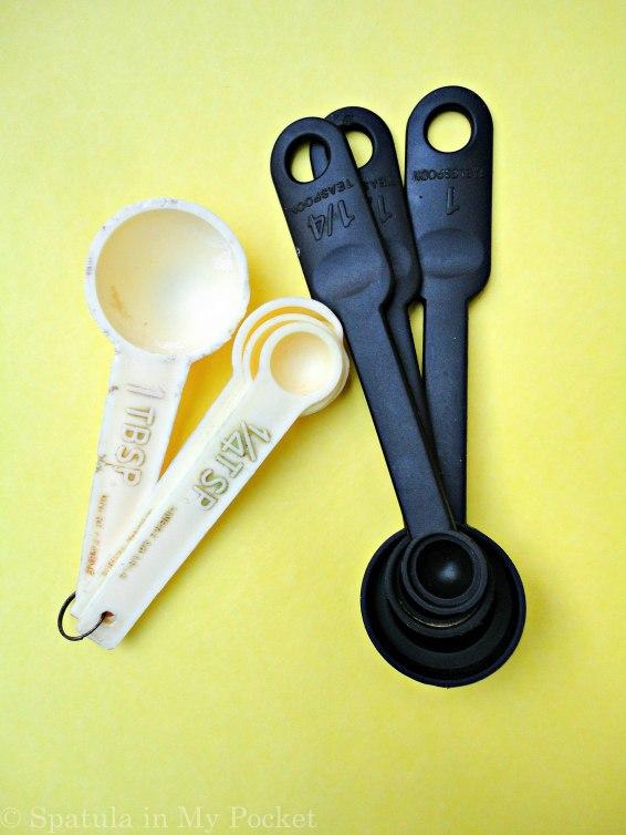 Basic Baking Tools