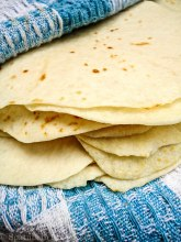 Soft, round flatbread, which when filled and baked turn into the most amazing, flakiest thing imaginable.