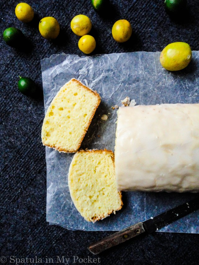 This super tender, delicious lemon pound cake makes for a perfect evening snack.