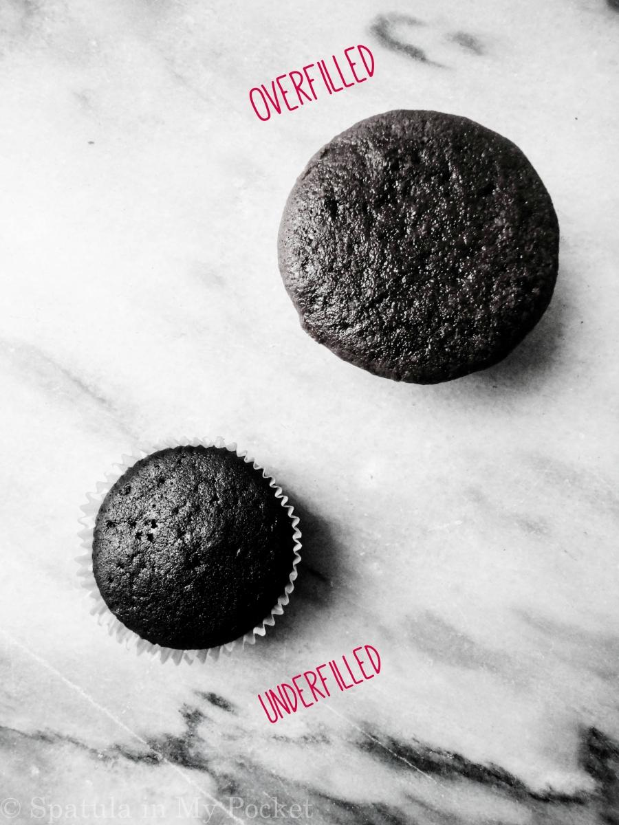 Cupcake conundrums